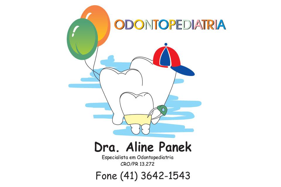 Dra. Aline Panek