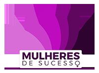 Mulheres de Sucesso Logo