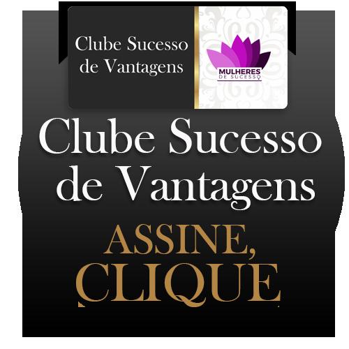 Clube Sucesso de Vantagens
