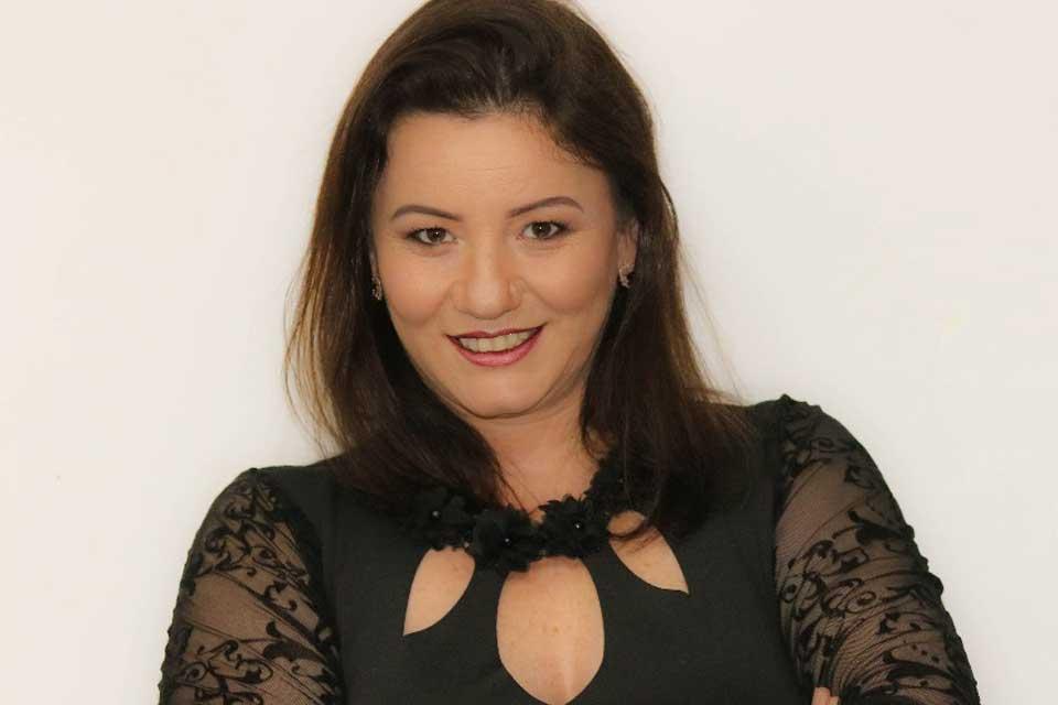 Erenis Sirlene Rocha
