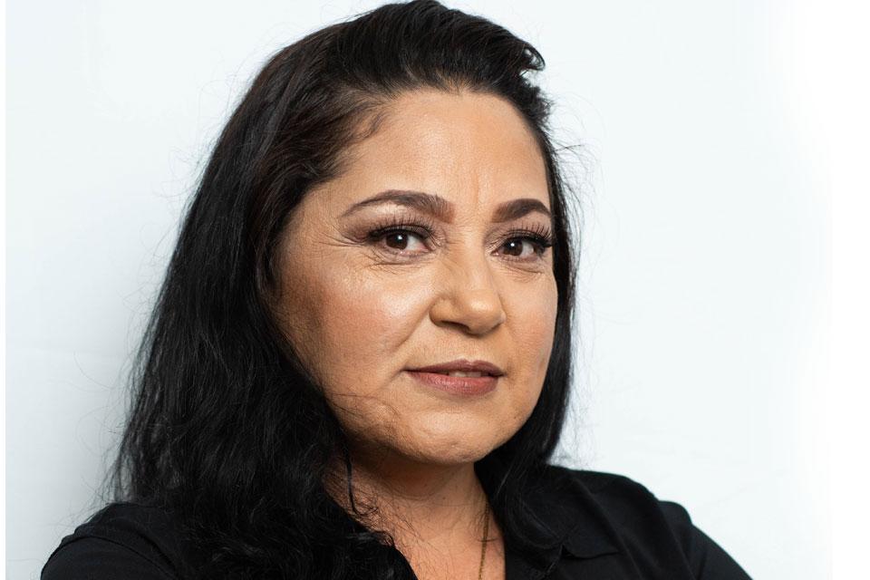 Janaína de Oliveira