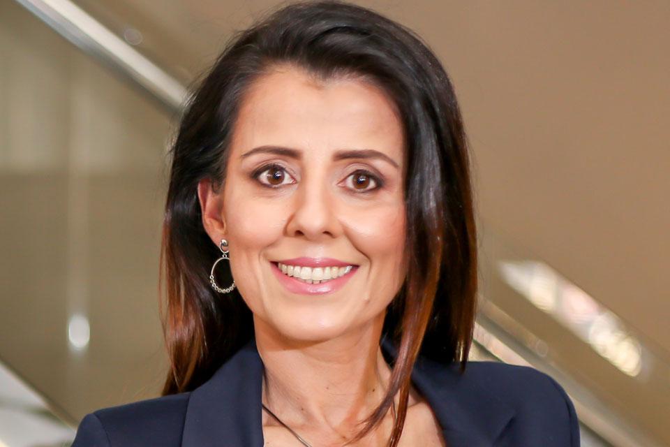 Jeane Nascimento