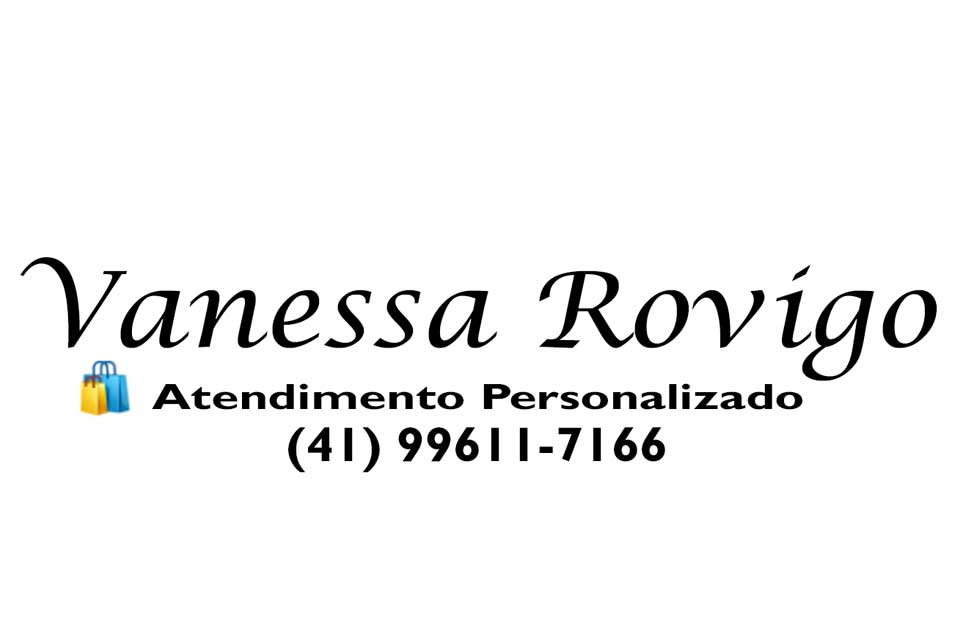 Vanessa Rovigo Atendimento