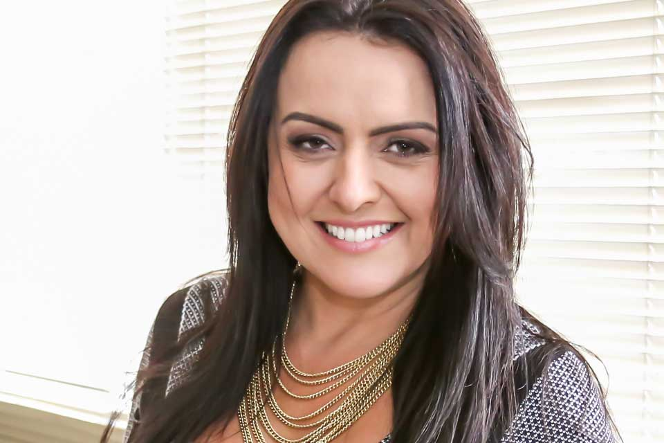 Vanessa Rovigo