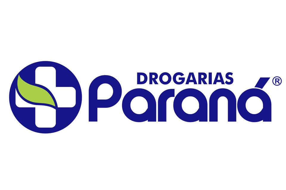 Drogarias Paraná